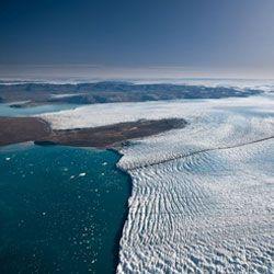 Старовинні фотографії допомогли розкрити секрети льодовиків