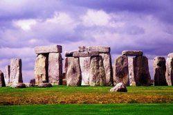 Стоунхендж: кам`яна загадка англії