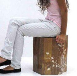 Сяючі пеньки - ноухау канадського дизайнера