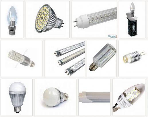 Світлодіодні лампи для дому, як вибрати?