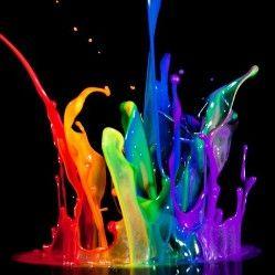 Тест: Чи зможемо ми вгадати Ваш улюблений колір, і що він означає?