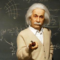 Тільки 2 відсотки людей в світі можуть вирішити загадку ейнштейна