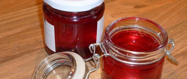 Топ-11 рецептів з червоної смородини на зиму