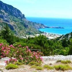 Топ 20 цікавих фактів про острів родос, греція