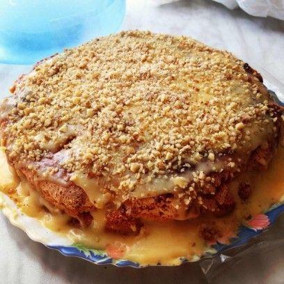 Торт мрія життя рецепт