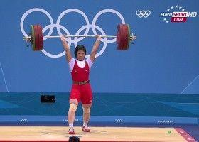 Травматизм у важкій атлетиці