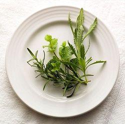 Трави, що зменшують апетит