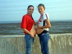 Третій місяць вагітності