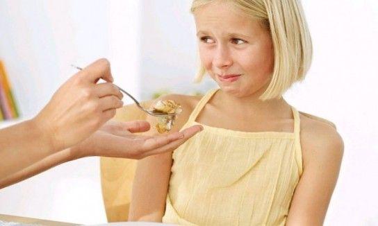 У дитини немає апетиту: що робити? як повернути?