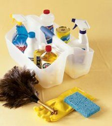 Прибирання в задоволення: як домогтися чистоти і порядку в будинку