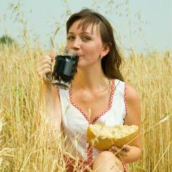 Вчені розвінчали міф про шкоду білого хліба