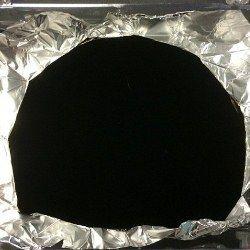 Вчені створили матеріал чорніше чорного, який ви не зможете побачити
