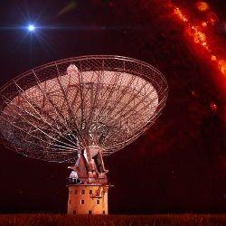 Вчені вловили загадкові радіохвилі з іншої галактики