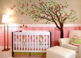 Прикраса стін будинку: незвичайні ідеї