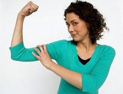 Зміцнення м`язів рук