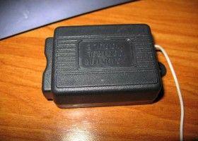 Підсилювач звуку для навушників на мікросхемі TDA2822