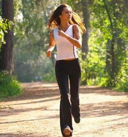 Ранкова пробіжка - користь і шкода для організму