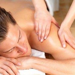 У чому секрет цілющої сили масажу?