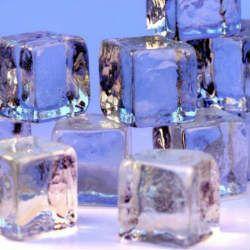 В чилі древній льодовик розтягують на лід для коктейлів