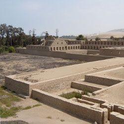 У перу знайдена загадкова могила з муміями немовлят