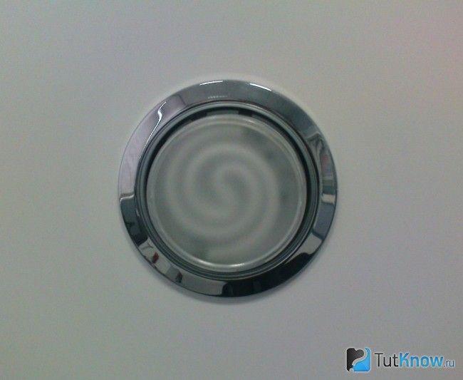 Лампи для світильника в натяжній стелі
