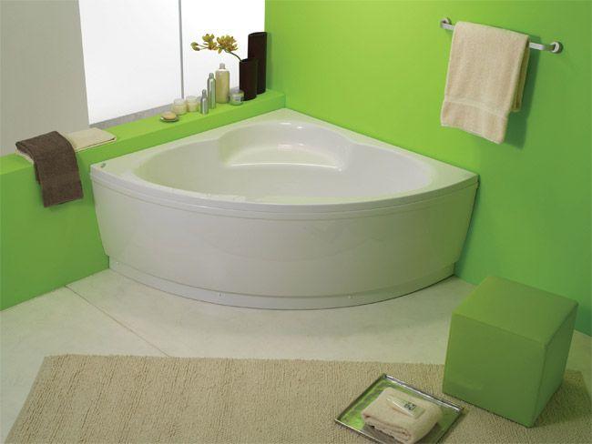 кваріловие ванни