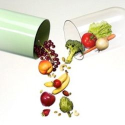 Вітаміни а, c, d, е, f і до: користь, вміст у продуктах