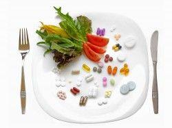 Вітаміни для спортсменів