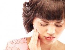 Запалення лицевого нерва