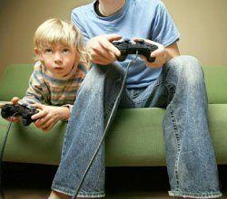 Шкода і користь комп`ютерних ігор