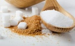 Шкода цукру