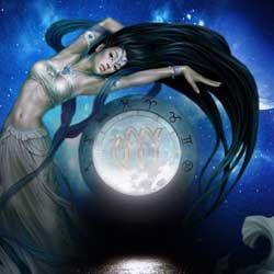 Все найцікавіше про місяць в знаках: місяць в діві