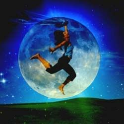 Все найцікавіше про місяць в знаках: місяць у водолії