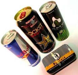 Вся правда про енергетичні напої