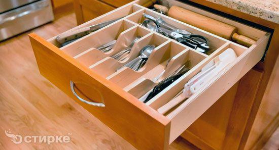 шафка для посуду