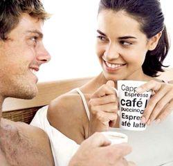 Вибираємо кавоварку