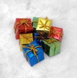 Вибираємо подарунки: корисні поради
