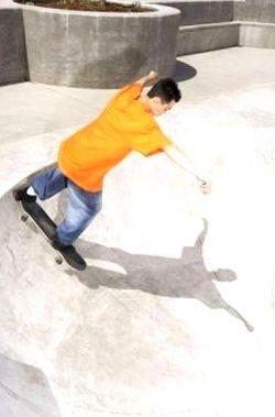 Вибираємо скейтборд
