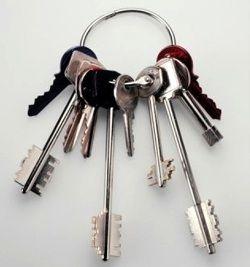 `ключі`