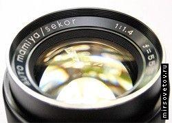 Вибір об`єктива для фотоапарата