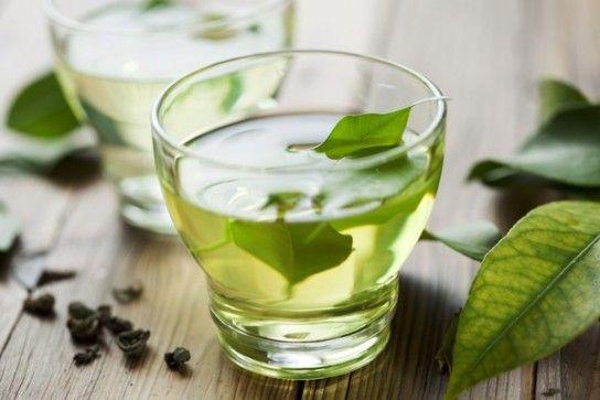 Зелений чай: користь і шкода!