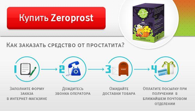 купити Zeroprost