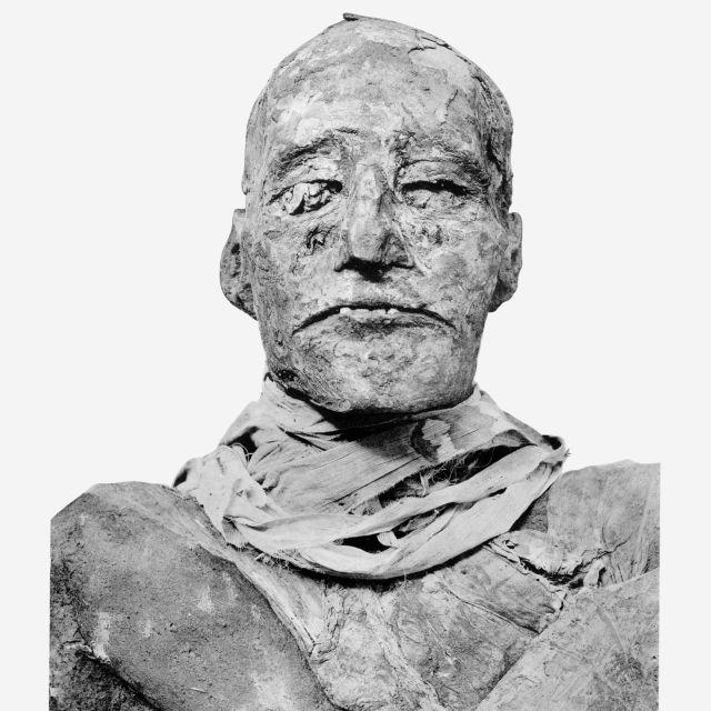 Знамениті мумії і їх загадкові історії